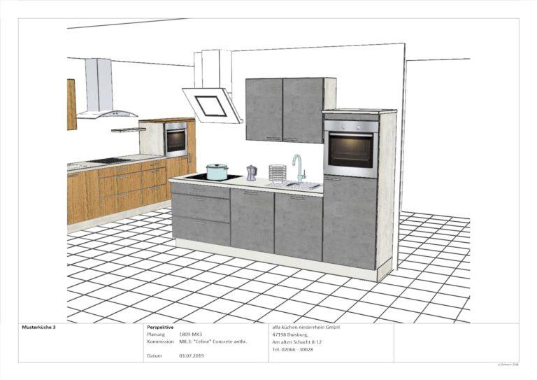 1 Küche 3
