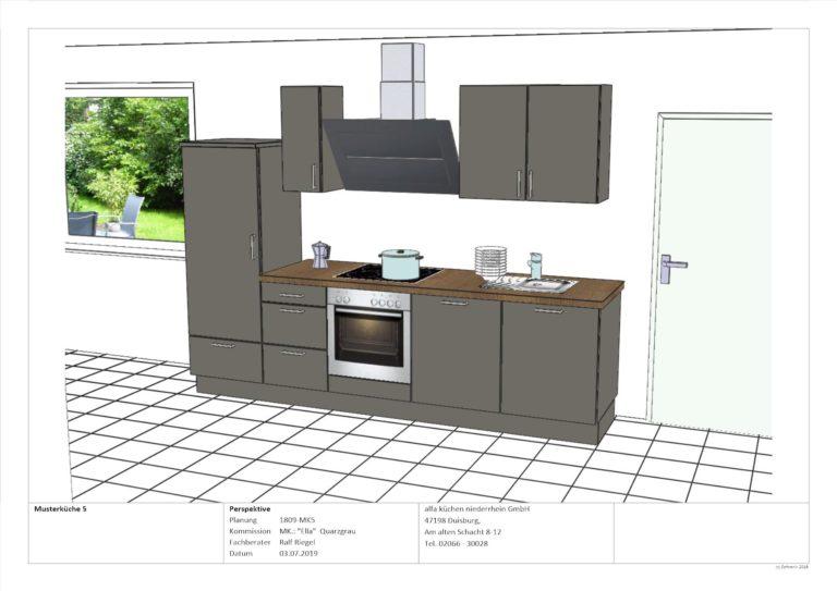 1 Küche 5