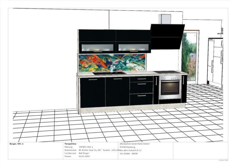 Küche 1a